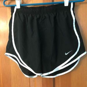 New Nike Women's 3'' Dry Tempo Core Running Shorts